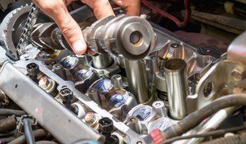 Reparatii Motor - King Euroservice